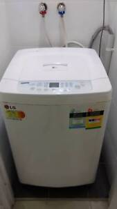 Top Load LG Washing Machine Parramatta Parramatta Area Preview