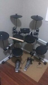 Cool Electric Drum Kit For Sale