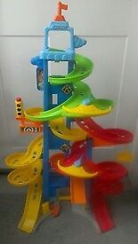 Fisherprice little poeple toy