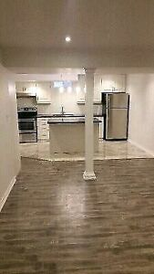 ** Large 2 bedroom appt for rent on mississauga Rd and Steeles *
