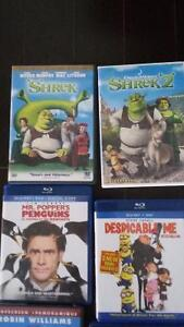 Family movies for sale
