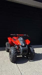 2006 can-am DS90