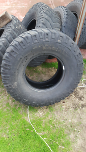 """Mickey thompson baja claw 35"""" Morley Bayswater Area Preview"""