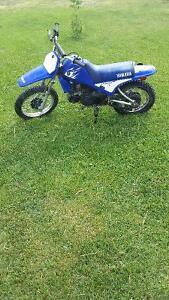 2007 PW 80 Yamaha