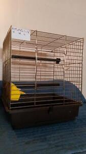Small but nice cage