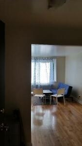 2 Room Apartment,Near Cote Vertu Saint Laurent