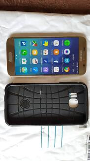 Samsung Galaxy S6 32G Vodafone unlocked