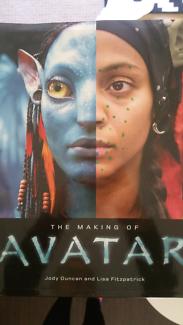 Avatar book