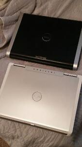 two dell labtops 50 ea