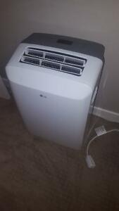 10,000 BTU Portable Air Conditioner - LG LP1015WSR