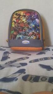 Skylanders w/ 2 games and a bag with the cards Peterborough Peterborough Area image 3