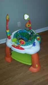 Bounce & spin ** $35 OBO **
