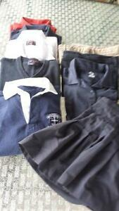 St Joe's Boys and Girls Uniforms