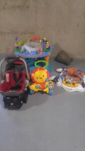 Baby items for sale. Need gone asap moving