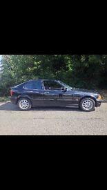 BMW 316i COMPACT