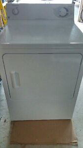 Dryer looking for a new home