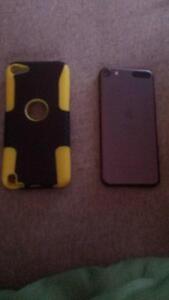 ipod touch 6e génération 16g
