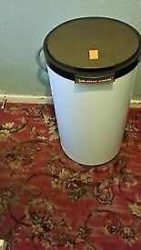 Creda Debonair Autopump Spin Dryer Excellent Condition