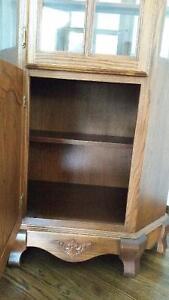 Curio/China Cabinet Kitchener / Waterloo Kitchener Area image 4