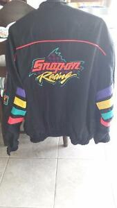 Vintage Snap On Racing Jacket XL Kitchener / Waterloo Kitchener Area image 2