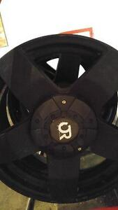 20'' RTX RIMS  Bought For A Ford F-150