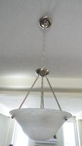 Chandeliers for sale, like NEW