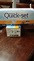 MEDTRONIC QUICK SET PARADIGM MMT-394600