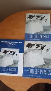 Essential College Physics Books Volume 1/2