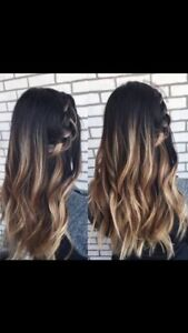 $70 Balayage FREE hair trim and Ghd straight Woodbridge Swan Area Preview