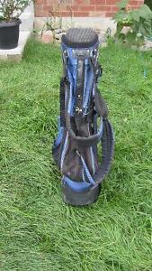 GOLF BAG with Kick Stand