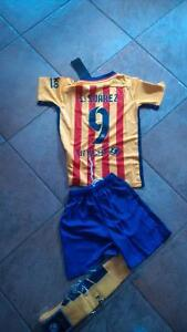 suarez fc barcelona jersey Kitchener / Waterloo Kitchener Area image 1