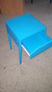 Ikea toy side table