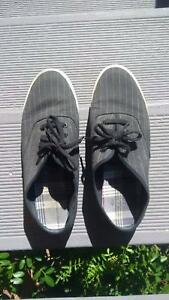 Black sneakers size US9 Surfers Paradise Gold Coast City Preview