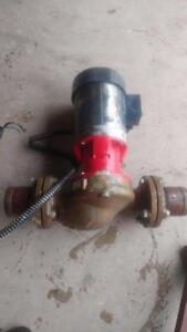 Bell & Gossett 1 HP,  PD Pump, 35T F39,