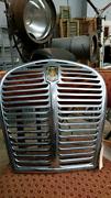 Austin car grill Randwick Eastern Suburbs Preview