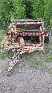 ACREAGE/FARM EQUIPMENT FOR SALE!! EXCELLENT PRICES!! NEED GONE!! Regina Regina Area image 6