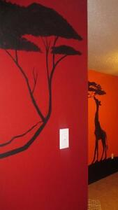 Customized Hand-Painted Wall Murals and Canvas Paintings Stratford Kitchener Area image 10