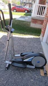 Elliptical - exercise machine Peterborough Peterborough Area image 4