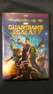 Guradians of the Galaxy 3D Blu-ray