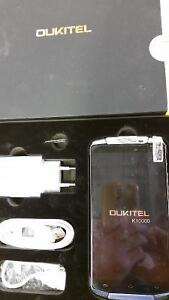K 10000 (cell phone with 15 days battery )