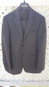 DKNY Gray Suit (38R) - Perfect condition!