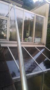 Gutter cleaning in.Vancouver and on north shore as well.as Windo North Shore Greater Vancouver Area image 1