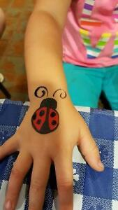 Face Painting for birthday parties and events Stratford Kitchener Area image 4