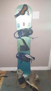snowboarder, goggles and size 9 boots