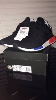 Custom Adidas NMD XR1 OG Uncaged #noairneeded iamdblr