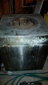 Professional Indian Gas Tandoor For Sale