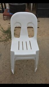 Party chair hire $2.00 each Upper Swan Swan Area Preview