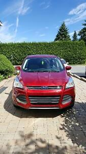 Lease take over ford escape SE with 500$ offer West Island Greater Montréal image 1