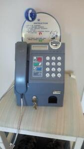 home phone as payphone