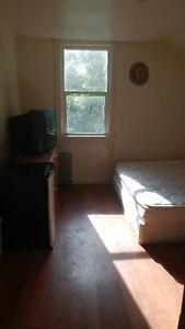furnished room for rent in downtown